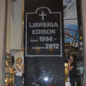 Edison. Ex-Edison. Firenze.