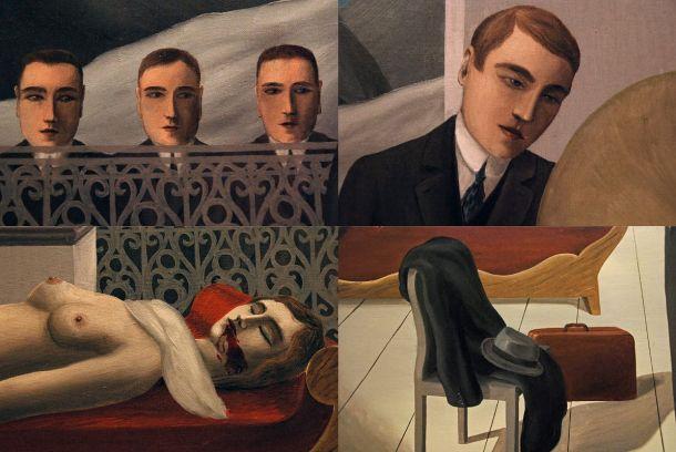 Rene Magritte MoMa