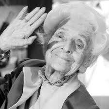 Rita Levi Montalcini. Unesempio.