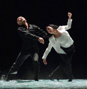 Saburo Teshigawara. DanzaMarche.