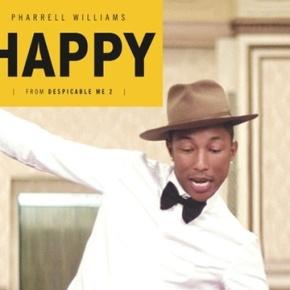 Because I'm Happy!