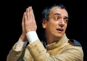 Arturo Cirillo nelleMarche.
