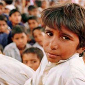 Lavoro minorile: Parlaci di Iqbal aGenova.