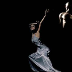 Tosca X di Artemis Danza.Macerata.