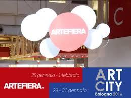 ArteFiera.40. Bologna.