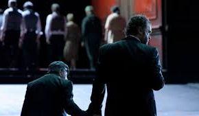 Vangelo secondo Pippo Delbono. Teatro ArgentinaRoma.