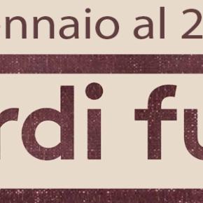 "Mostra ""Ricordi Futuri"", Asti, 25-29 gennaio2016"