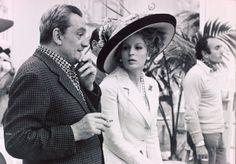 Luchino Visconti racconta: La miastrega.