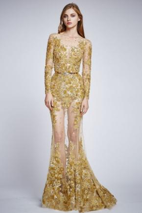 Zuhair Murad. Haute Couture Summer2016.