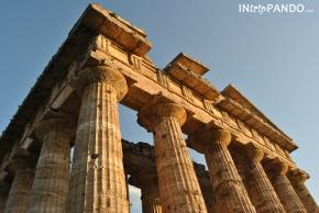 Paestum, una passeggiata tra storia enatura