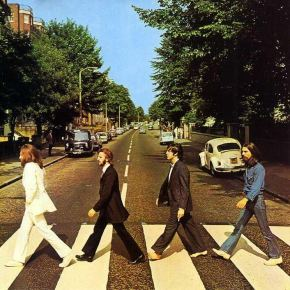Beatles Extra-Cee. Cris10.0.