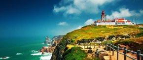 Cabo  da Roca.Portugal.