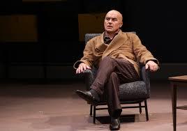 Luca Zingaretti apre la stagione del Teatro Persiani aRecanati.
