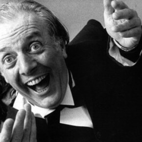 Dario Fo: Knockin' on Heaven's Door!