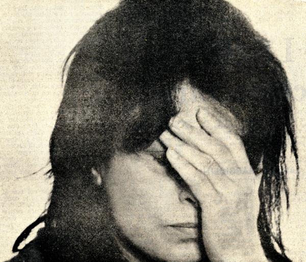 Anna Magnani 26 Settembre 1973