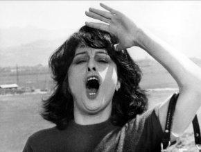 Anna Magnani 26 settembre1973