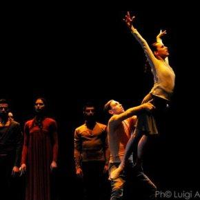 Romeo e Giulietta danzano nelleMarche.