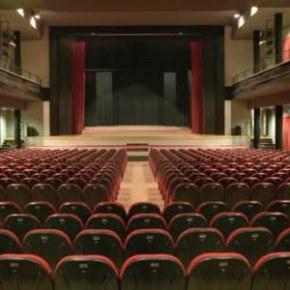 Teatri di Civitanova Marche. Stagione2016/17.