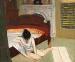 Edward Hopper alVittoriano.
