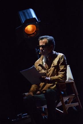 Corpus Pasolini. Il corpo di un poeta civile. GiorgioFelicetti.