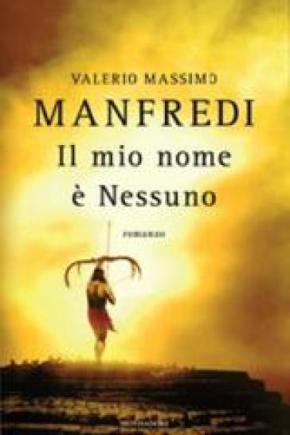 Il mio nome è Nessuno. Valerio Massimo Manfredi aFermo.