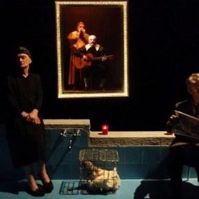 Assassina. Teatro del Sole.Bologna.