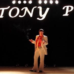 Iaia Forte. Tony Pagoda.Milano