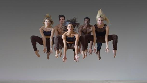 Ahmad Simmons, Elena d'Amario, Eoghan Dillon, Geena Pacareu, Ian Spring, Omar Roman De Jesus, Sarah Braverman, Zoey Anderson / Parsons Dance