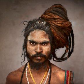 Steve McCurry/Icons. Mole ValvitellianaAncona.