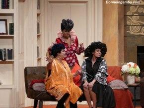 Quattro Donne e unacanaglia.