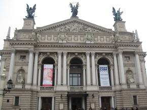 Winter Theater Ventidio Basso AscoliPiceno.