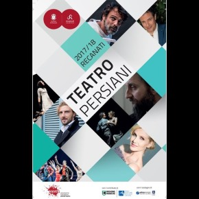 Teatro Persiani di Recanati. Winter 2017/18.