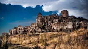 Matera: patrimonio culturaleinaccessibile.