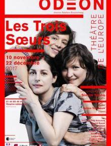 Les Trois Soeurs. Teatro StabileTorino.