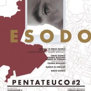 Esodo Pentateuco #2.P.S.Giorgio.