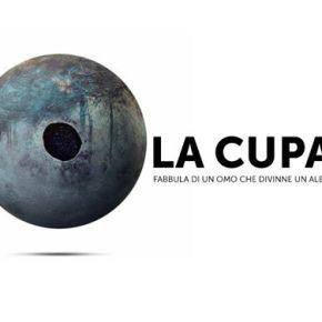 La Cupa. Teatro S.Ferdinando.Napoli.