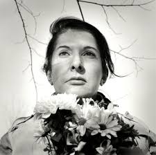 Marina Abramović. The Cleaner.