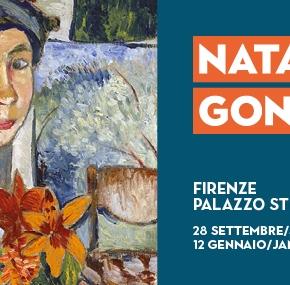 Natalia Goncharova. Firenze